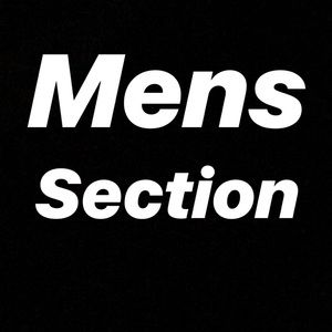 Other - Mens Section 🧢